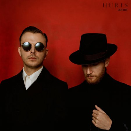Hurts - Ready To Go