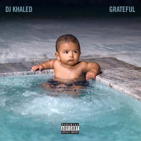 DJ Khaled  -  I'm The One (feat. Justin B, Quavo, Chance & Lil Wayne) (2017)
