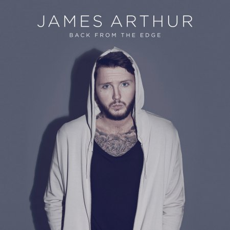 James Arthur  -  Say You Won't Let Go (2016)