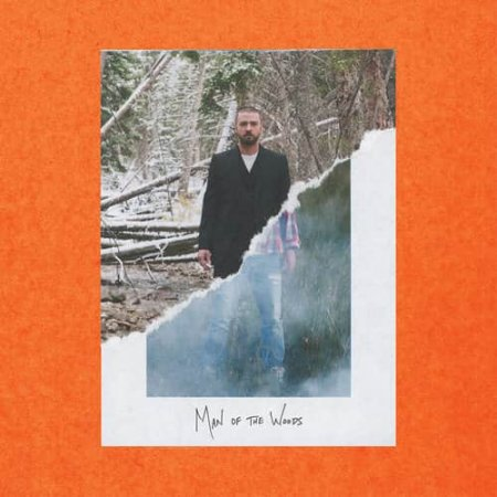 Justin Timberlake - Livin' Off the Land (2018)