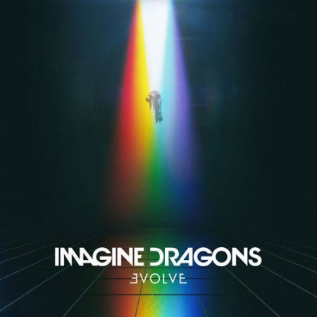 Imagine Dragons - Evolve (2018)