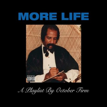 Drake - No Long Talk (feat. Giggs) (2017)