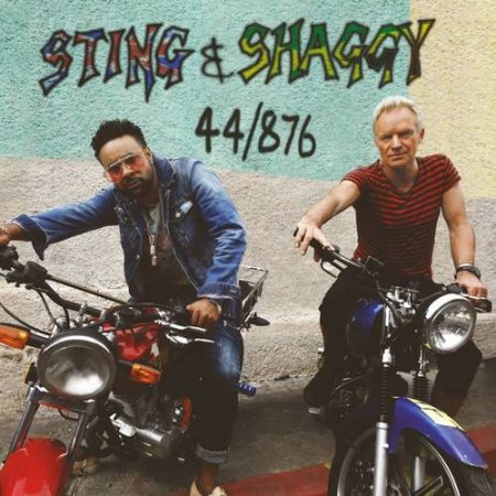 Sting, Shaggy - 44/876 feat. Morgan Heritage, Aidonia (2018)