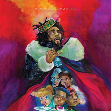 J. Cole - Once an Addict (Interlude) (2018)
