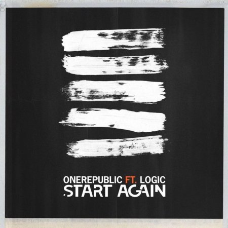 OneRepublic - Start Again (feat. Logic) (2018)