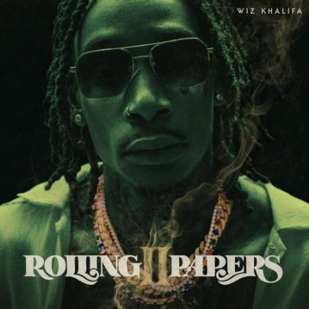 Wiz Khalifa - Rolling Papers 2 (2018)