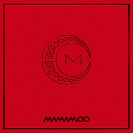 마마무 (MAMAMOO) - RED MOON (2018)