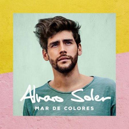 Alvaro Soler Ella (2018) » Музонов.нет! Скачать музыку
