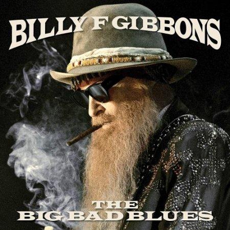 Billy f gibbons missin' yo' kissin' (2018) » музонов. Нет.