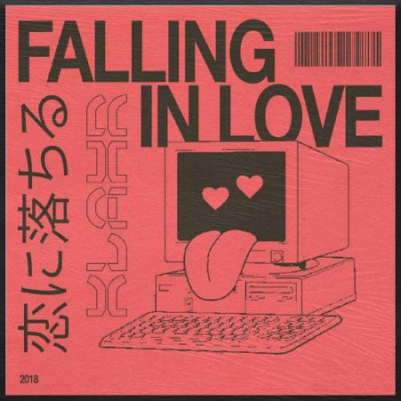 Klahr - Falling In Love (2018)