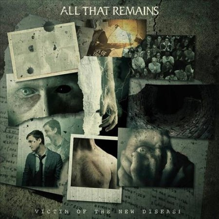 All That Remains - Misery in Me (2018)