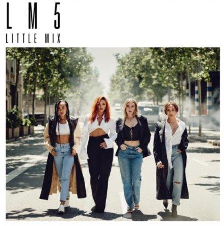 Little mix woman like me (feat. Nicki minaj) (2018) » музонов.