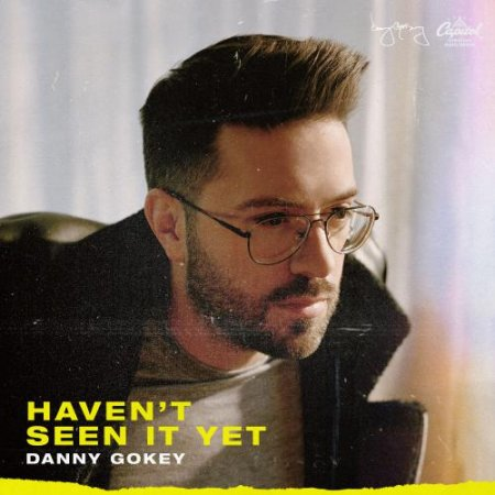 Danny Gokey - Fighter (2019)
