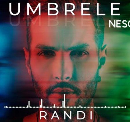 Videoclip oficial: Randi - Umbrele