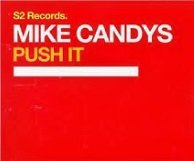Mike Candys - Push It (2019)